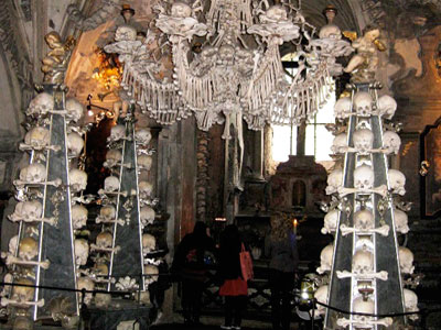 Bone Church