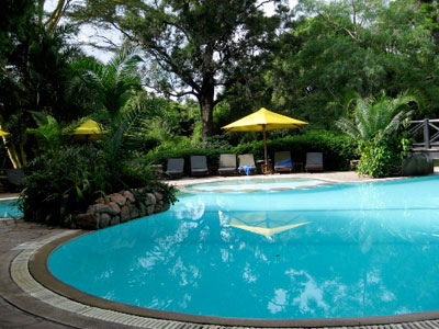 The Mara Sarova Camp